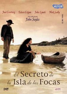 el+secreto+de+la+isla+de+las+focas El Secreto de la Isla de las Focas – The Secret of Roan Inish DVDRIP 1993 LATINO 1 link