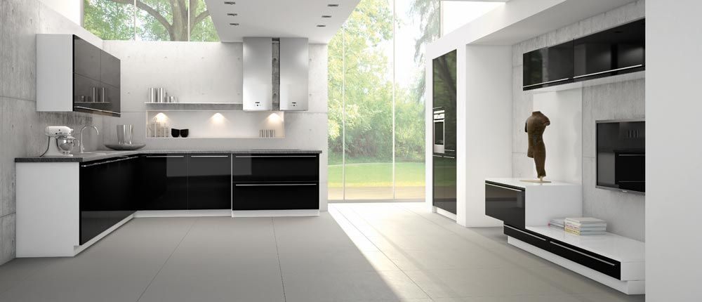 home interior design decor stylish contemporary. Black Bedroom Furniture Sets. Home Design Ideas