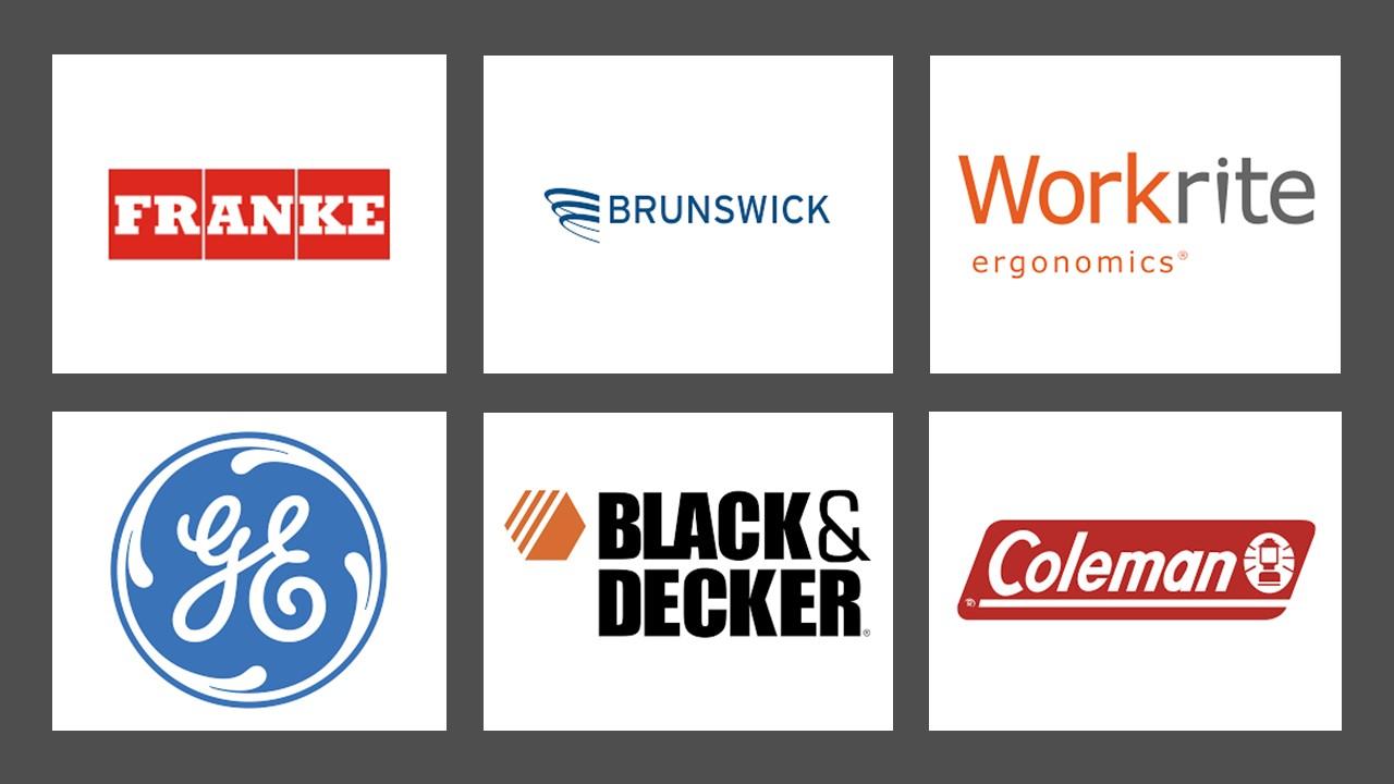 Brand Experience Portfolio