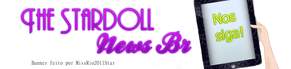 TSNB - THE STARDOLL NEWS BR
