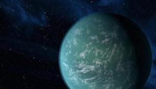 Planet Yang Bisa Dihuni Manusia