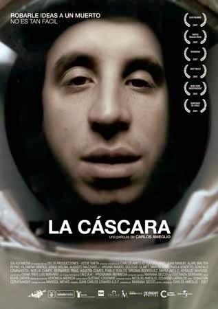 La cáscara (2007) [Latino]