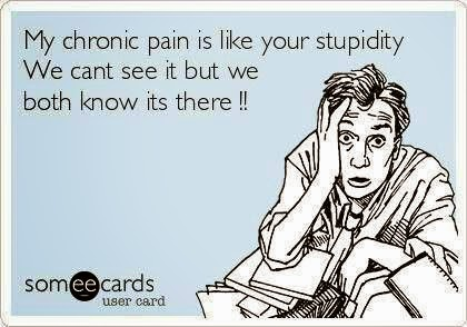 Living with Chronic Migraines