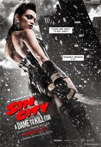 Sin City 2: A Dama Fatal 2014 Dublado