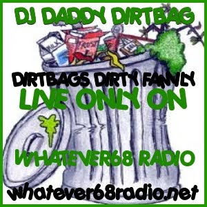DJ Daddy Dirtbag