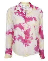 Frank & Eileen Shirt 2013