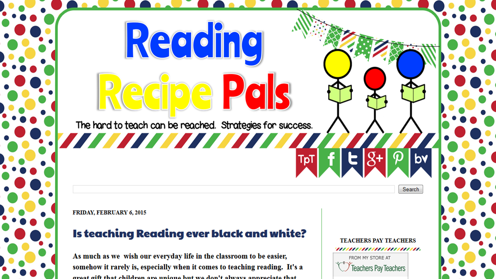 http://readingrecipepals.blogspot.com/