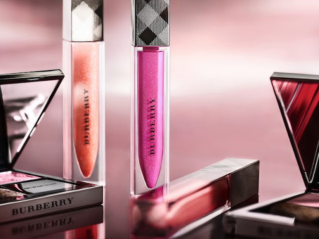 burberry spring 2013 beauty makeup