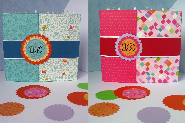 10 лет знакомства открытки