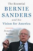 The Essential Bernie Sanders book