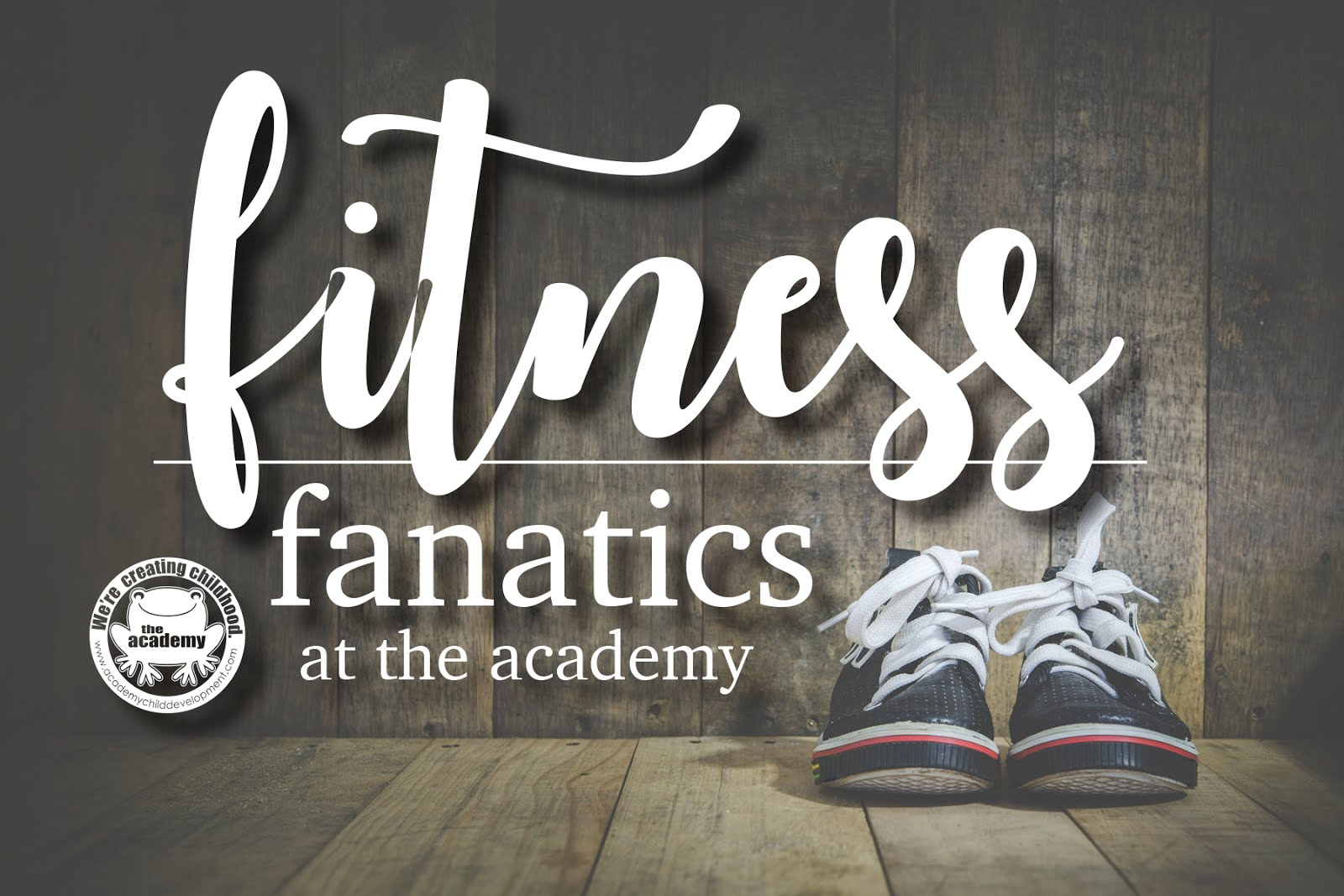 Fitness Fanatics