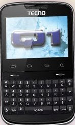 KYD Evolution: Tecno Q1
