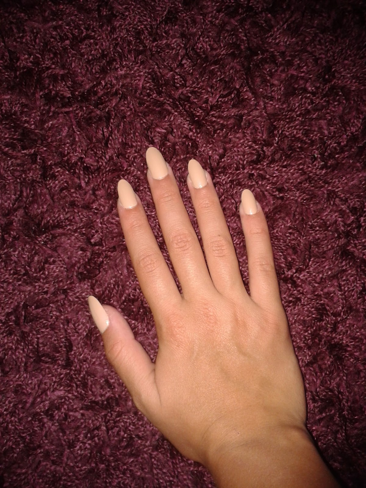 Cute nails for you