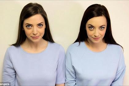 Facebook Pertemukan Wanita Kembar Identik Tapi Bukan Saudara