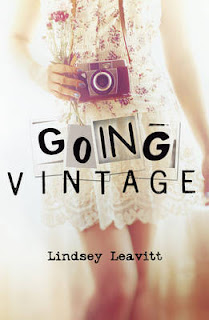 Book Review : Going Vintage by Lindsey Leavitt