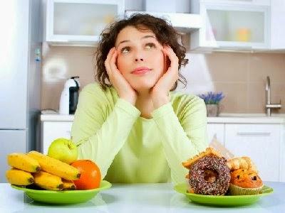 4 Rutin pemakanan diet seimbang di waktu siang