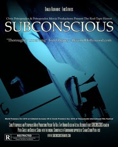 Subconscious 2010 Hollywood Movie Watch Online