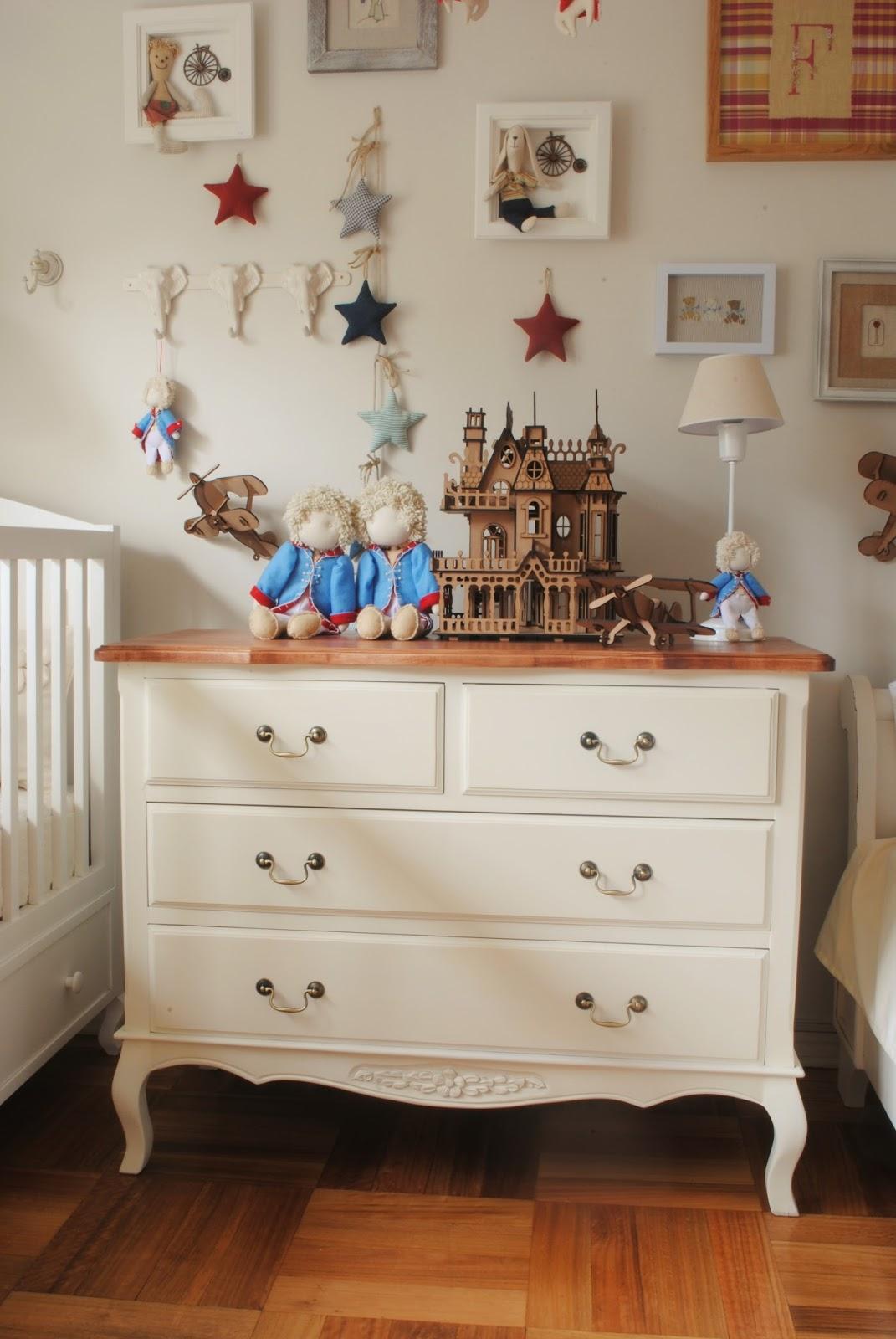 Paz montealegre decoraci n muebles fabricaci n a - Dormitorios estilo provenzal ...