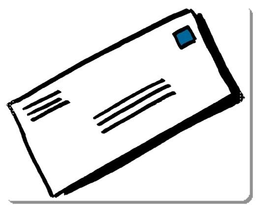 Contoh Surat Pribadi Dalam Bahasa Inggris Ini Blog Siapa