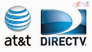 At&t DirecTV