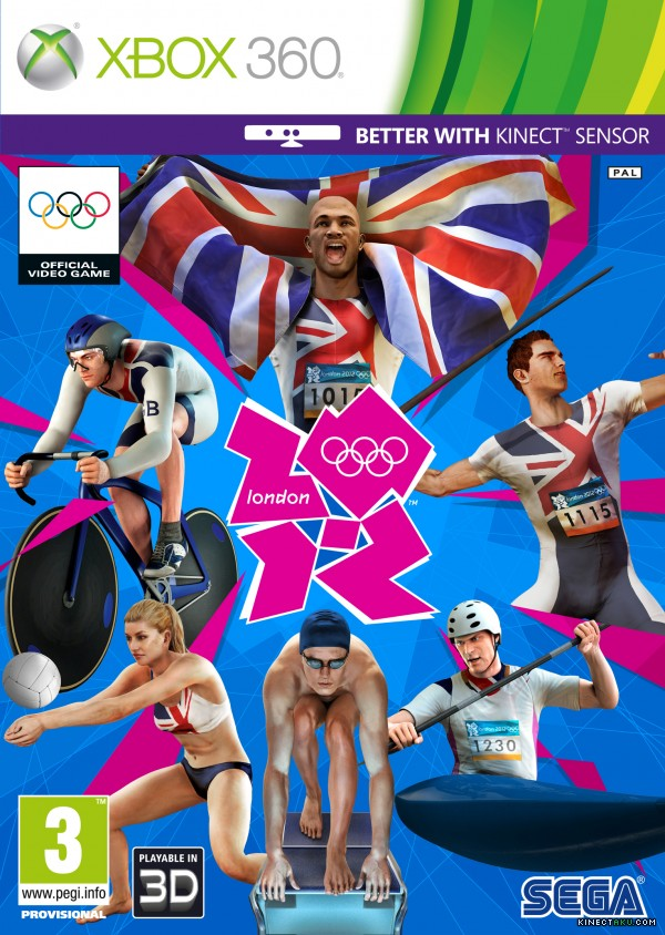 Xbox 360 Games 2012 : Download games torrents london olympics xbox