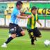 Aldosivi 0 x 0 At. Tucumán : Síntesis del partido