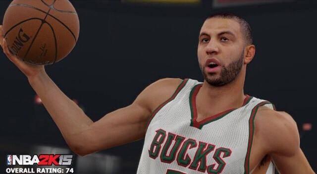 NBA 2k15 new screenshot Kendall Marshall hoopsvilla.com