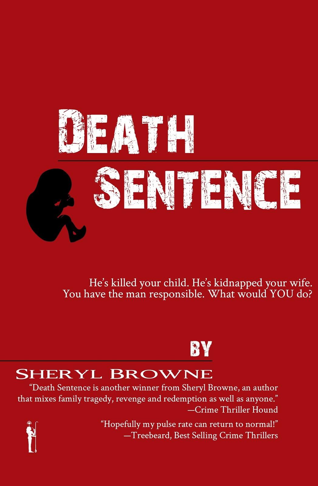 death sentence book review