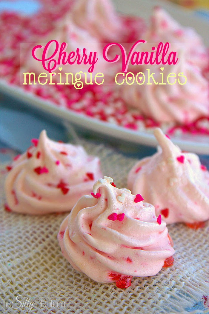 http://thissillygirlslife.com/2015/01/cherry-vanilla-meringue-cookies/