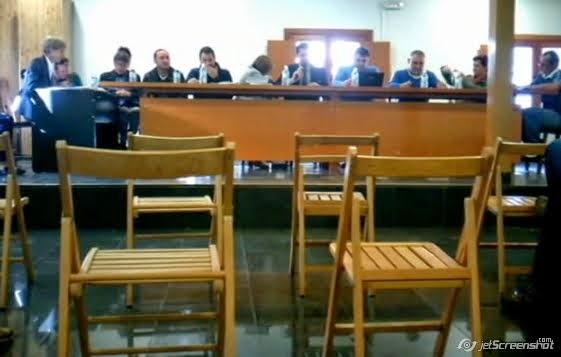 Pleno 30 de Octubre 2014