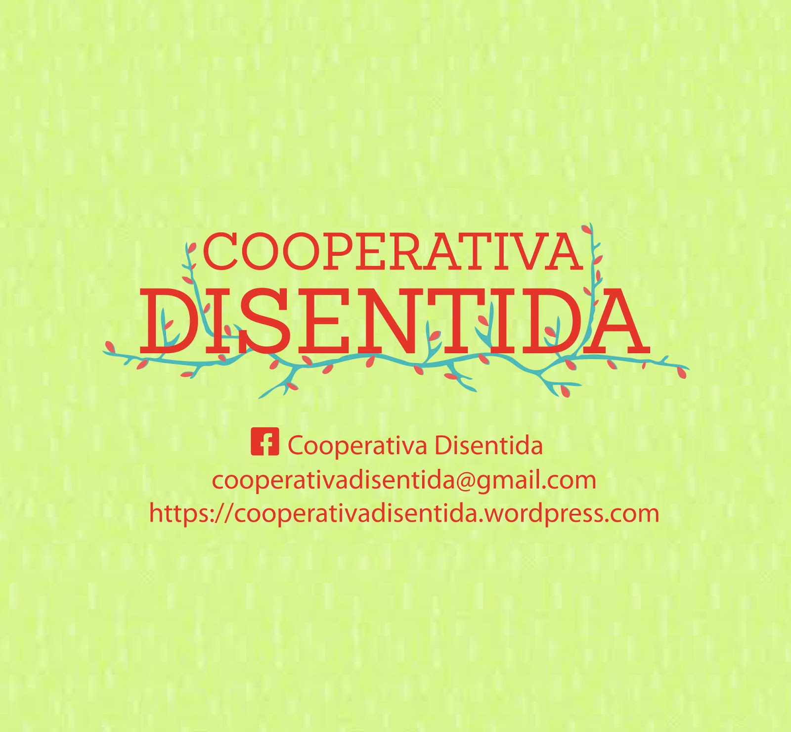 Cooperativa Disentida