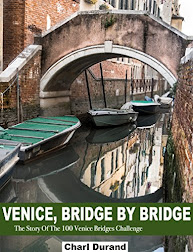 Venice, Bridge by Bridge on Amazon