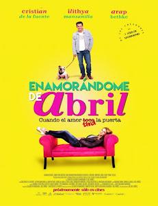 Enamorándome de Abril (2015) español Online latino Gratis