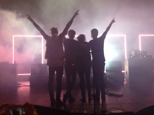 The 1975 ♥