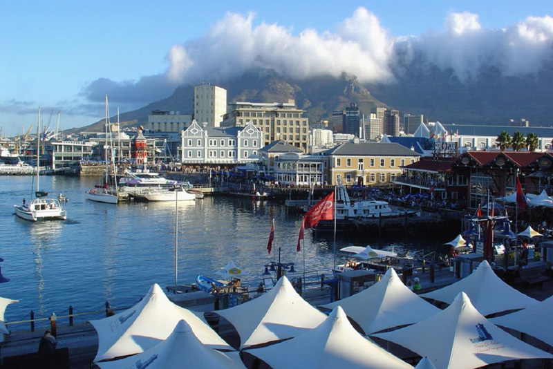 Top  Restaurants In V A Waterfront Cape Town
