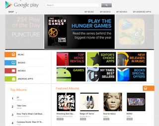 Google Play Will Replace the Android Market
