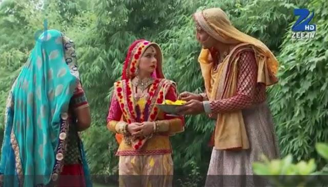 Sinopsis Jodha Akbar Episode 544