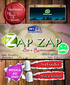 ZAP ZAP BAR E RESTAURANTE