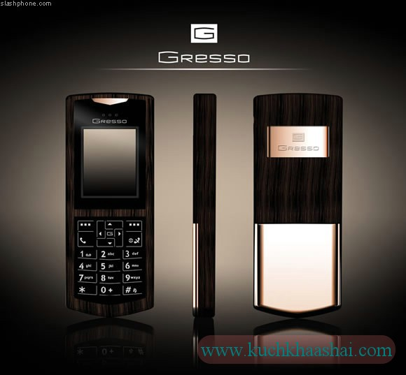 World's Top Ten Most Expensive Phones