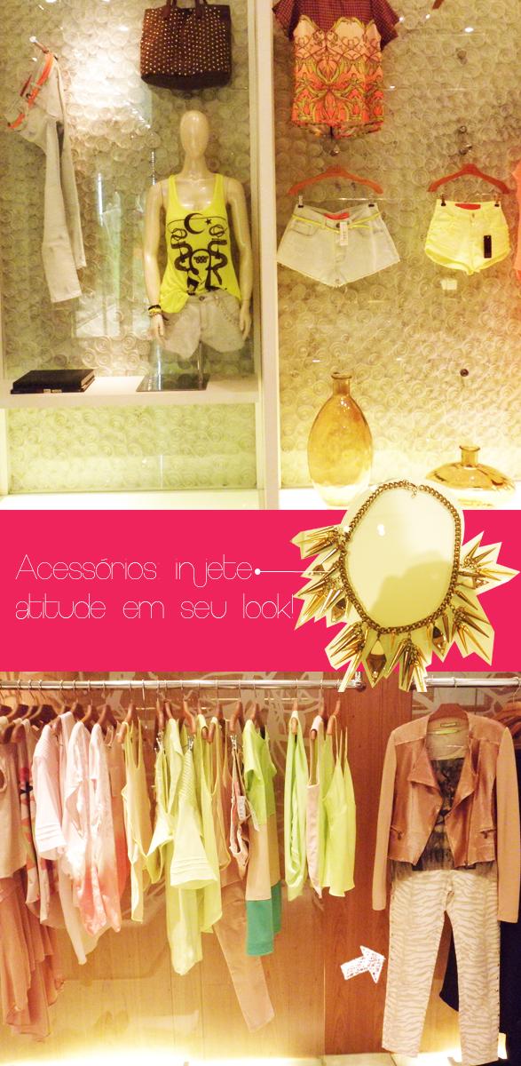 nova coleção em brasília