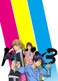 Bakuman 3 1 Espaol