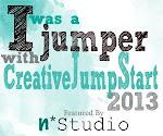 Creative Jumpstart 2013