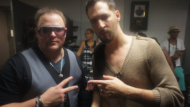 Jon B. &amp; J Rag