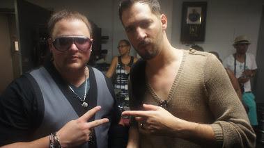 Jon B. & J Rag