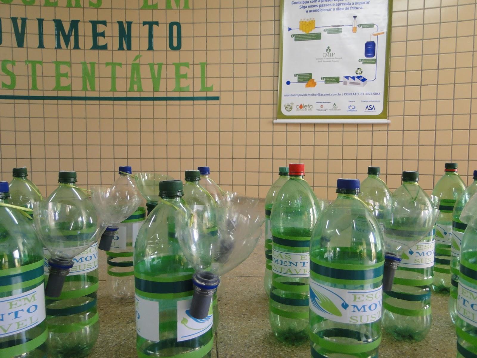 Projeto Escolas Em Movimento Sustentável é lançado em João Alfredo  #406933 1600 1200