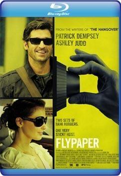 El Gran Robo | Flypaper (2011) BRRip 700 MB Subtítulos Español 1 LiNK