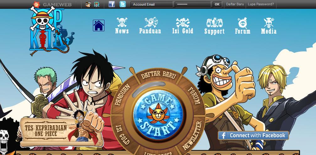 Kumpulan Situs Bermain Game Online Terlengkap
