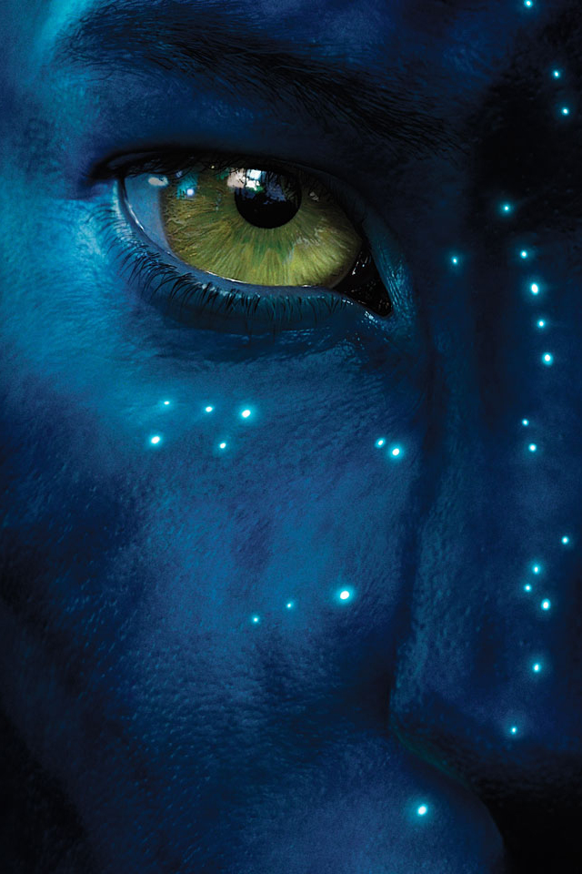 Avatar Movie iPhone Wallpaper HD