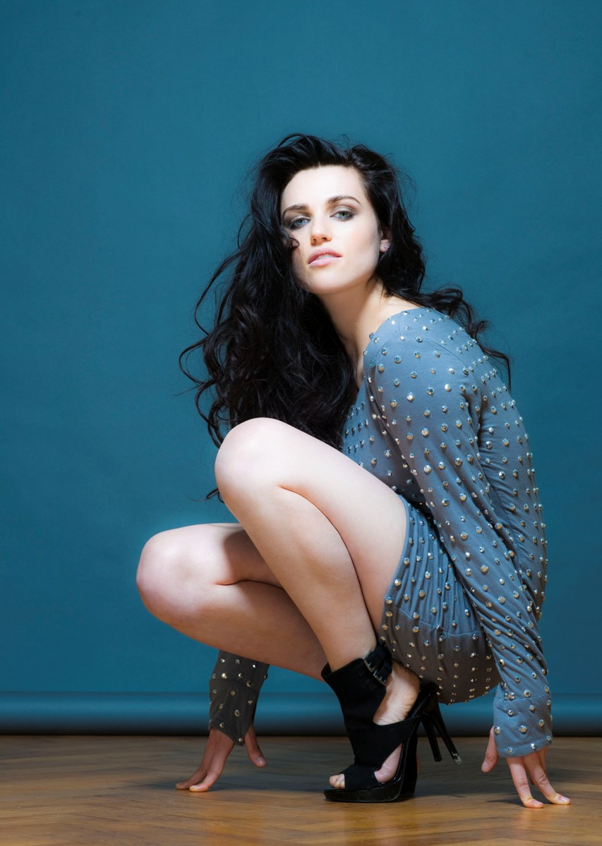 Katie Mcgrath Sven Arnstein Photoshoot Gifts Toy