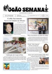 Edição de 15 de junho de 2018